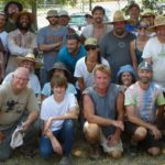 earth repair corps permablitz land regeneration texas